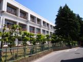 野田市立二川中学校