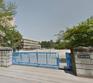 所沢市立林小学校の画像1