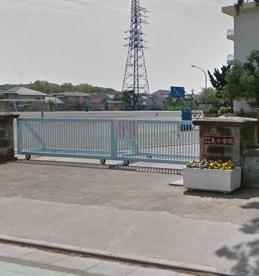所沢市立泉小学校の画像1