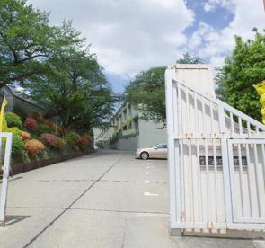 所沢市立山口中学校の画像1