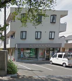 所沢椿峰郵便局の画像1