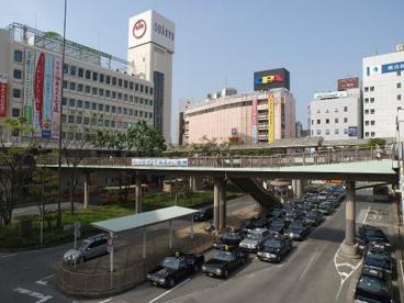 藤沢駅の画像1