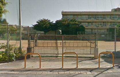 那覇市立与儀小学校の画像1