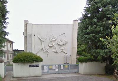 清瀬市立清明小学校の画像1