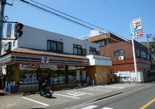 セブンイレブン・三鷹井口3丁目店の画像1