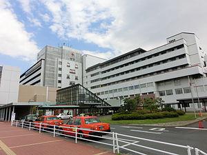 武蔵野赤十字病院の画像1