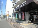 川崎野川郵便局
