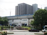 検見川浜駅