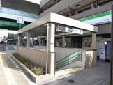 大阪市営地下鉄 深江橋駅