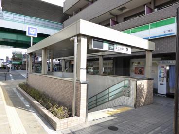 大阪市営地下鉄 深江橋駅の画像1