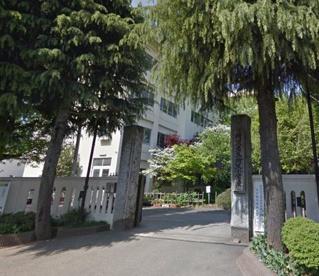所沢市立所沢小学校の画像1