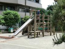 初台二丁目児童遊園地