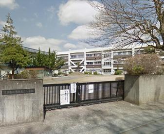 清瀬市立清瀬第六小学校の画像1