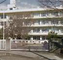 所沢市立北中小学校
