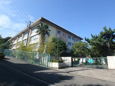 川崎市立西野川小学校の画像1