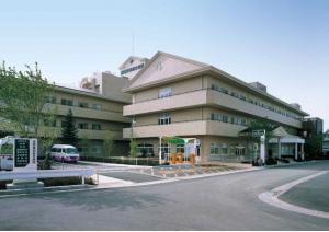 湘南東部総合病院の画像