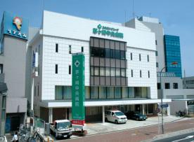茅ヶ崎中央病院の画像1
