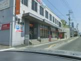 高瀬郵便局