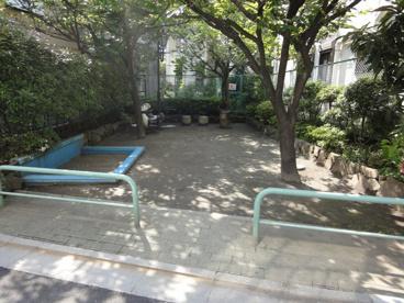根岸二丁目児童遊園の画像2