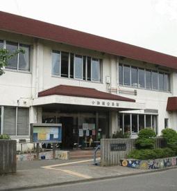 茅ヶ崎市小和田公民館図書コーナーの画像1