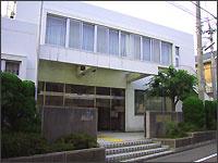 浜須賀会館(老人憩の家)図書コーナーの画像