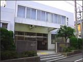 浜須賀会館(老人憩の家)図書コーナー