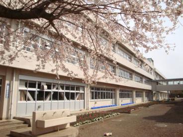 沼田市立沼田東小学校の画像1