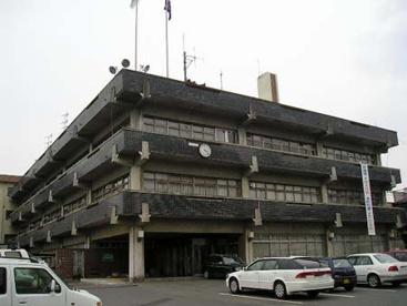 沼田市役所の画像1