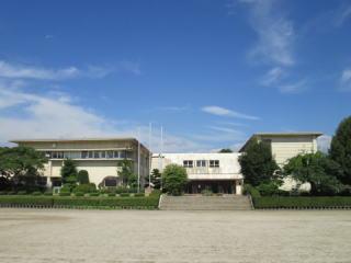 沼田市立沼田北小学校の画像1