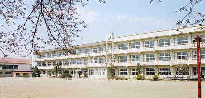 沼田市立白沢小学校の画像1