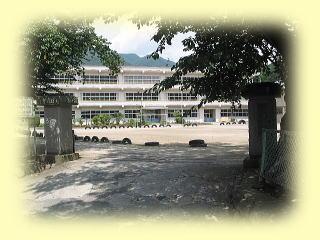 沼田市立利根東小学校の画像1