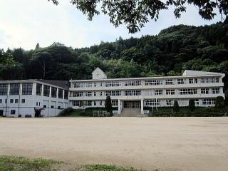 沼田市立平川小学校の画像1