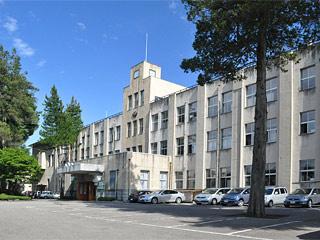 沼田高等学校の画像1