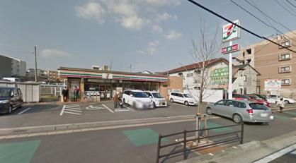 セブンイレブン七隈7丁目店の画像1
