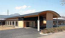 ふれあい福祉センターの画像1