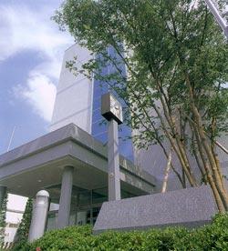 沼田市役所 図書館の画像1