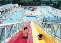 沼田市役所 市民プールの画像1