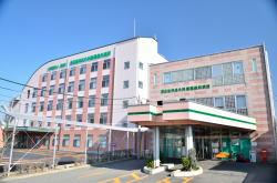 沼田脳神経外科循環器科病院の画像1