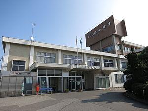 国立病院機構沼田病院の画像1