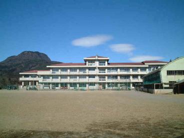 沼田市立薄根中学校の画像1