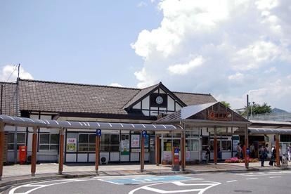沼田駅の画像1