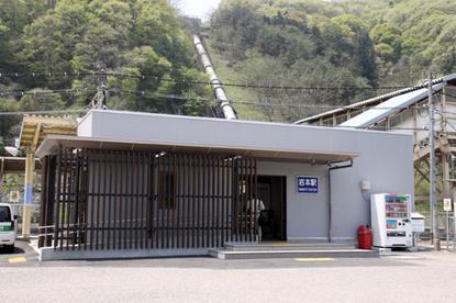 岩本駅の画像1