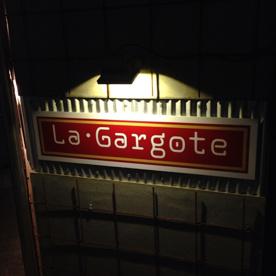 居酒屋ガルゴット La・Gargoteの画像1