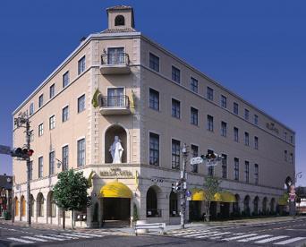 ホテル・ベラヴィータの画像1