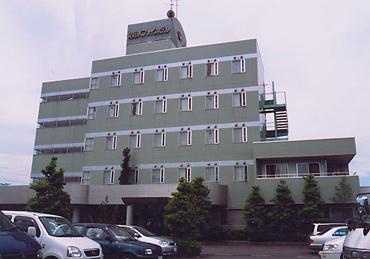 沼田パブリックホテルの画像1