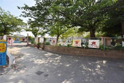 西宮市立 越木岩幼稚園の画像2