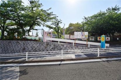 西宮市立 越木岩幼稚園の画像3