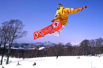 東急リゾートサービス たんばらスキーパークの画像1