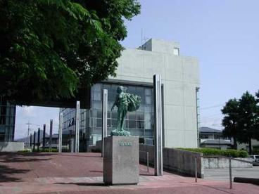 利根沼田文化会館の画像1