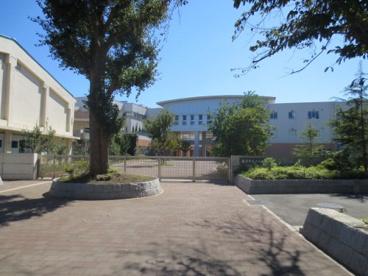 藤沢市立六会中学校の画像1